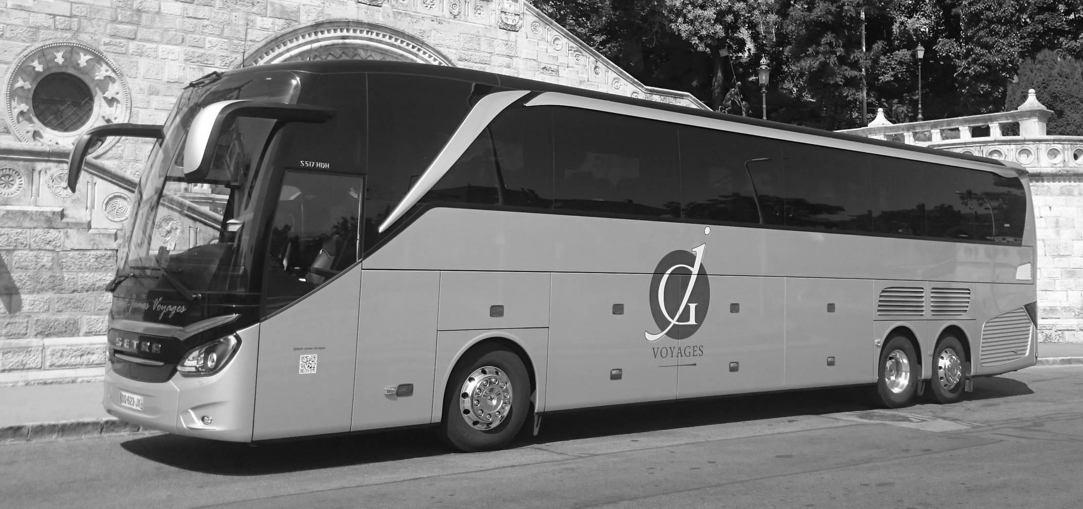 So Bus : Pourquoi le bus est une bonne solution ?