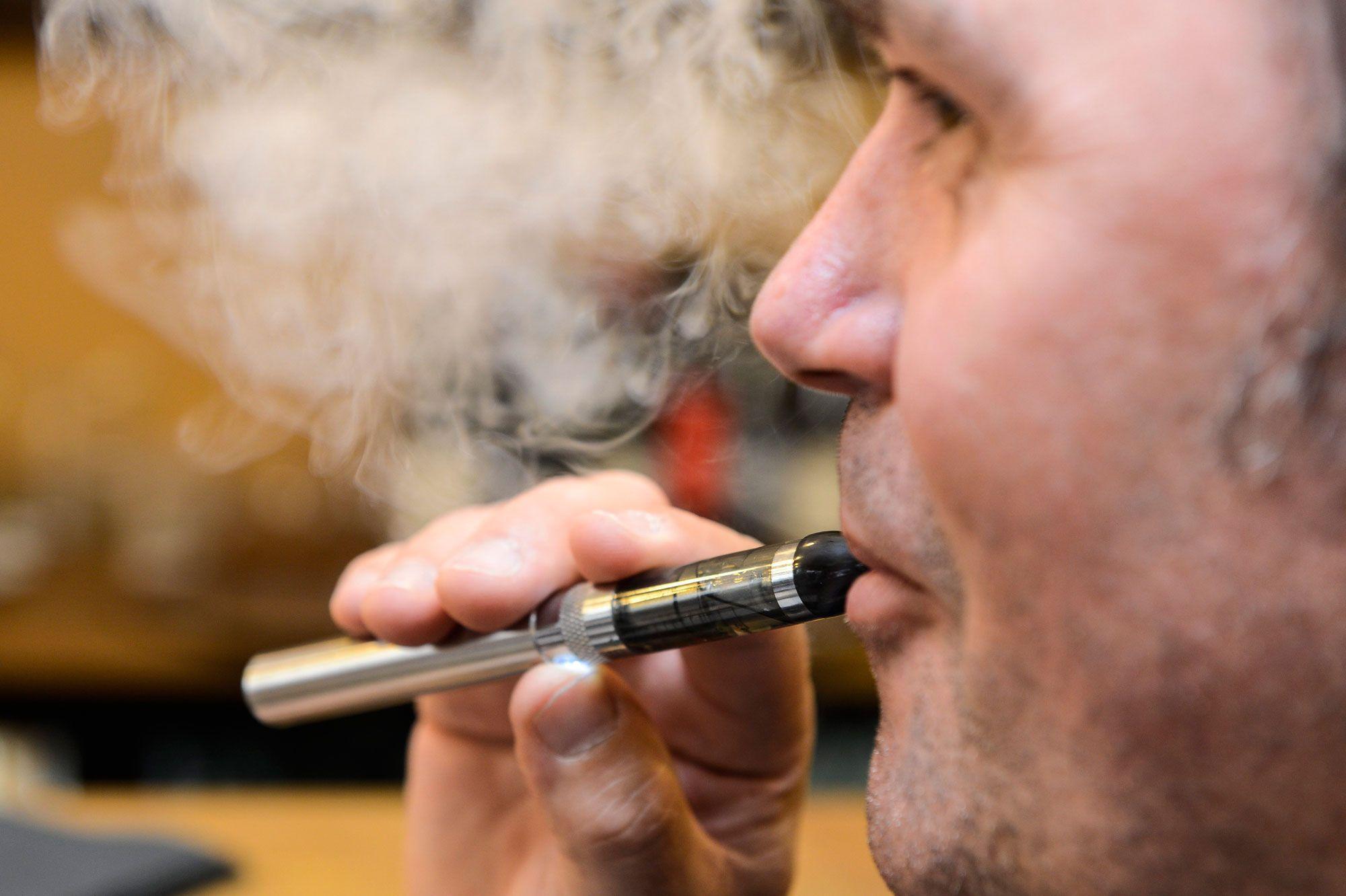 Cigarette électronique : des produits séduisants ?